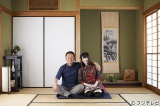 6月6日のAKB48の第7回選抜総選挙の開票イベントをフジテレビがが地上波独占生中継。親子の絆をテーマに取材に応じた横山由依(AKB48)と父・靖生さん