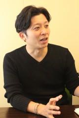オンライン委託サービス『RECLO』を運営する、アクティブソナー・青木康時社長
