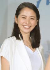 映画『海街diary』完成披露イベントに出席した長澤まさみ (C)ORICON NewS inc.