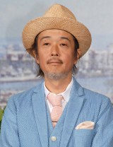映画『海街diary』完成披露イベントに出席したリリー・フランキー (C)ORICON NewS inc.