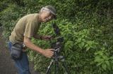 3D昆虫ドキュメンタリー映画『アリのままでいたい』メイキング