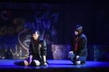 舞台『マジすか学園 〜京都・血風修学旅行〜』ゲネプロの模様