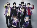 『AsiaProgress〜Twinkle〜』(8月6日)に出演する超特急