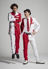 『AsiaProgress〜Twinkle〜』(8月6日)に出演するC&K