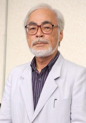 アニメ制作現場の惨状に待ったをかけるべく、1985年にスタジオジブリを設立した宮崎駿監督 (C)ORICON NewS inc.