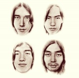 はっぴいえんど2ndアルバム『風街ろまん』(1971年11月発売)