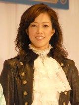 映画『シンデレラ』川柳コンクールのイベントに出席した大和悠河 (C)ORICON NewS inc.
