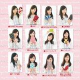 CDショップ別オリジナル特典「読書まゆゆ」カード(全12種)