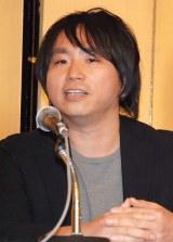 『第28回三島由紀夫賞』を受賞した上田岳弘氏 (C)ORICON NewS inc.