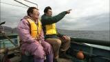 「カムイ(魔)」が潜む日本海へ(C)HBC