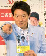 人気が加熱も平常心を貫く松岡修造 (C)ORICON NewS inc.