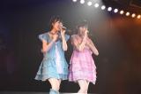 AKB48チームB『パジャマドライブ』公演「生駒里奈を送る会&生誕祭」より(C)AKS