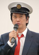 『台所太平記』の制作発表会見に出席した川崎麻世 (C)ORICON NewS inc.