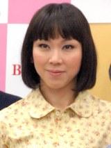 『台所太平記』の制作発表会見に出席した湖月わたる(C)ORICON NewS inc.