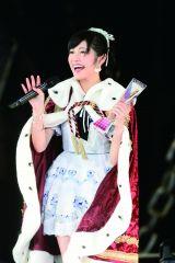 まゆゆ史上初の2連覇なるか(写真は昨年の第6回 AKB48 選抜総選挙より)(C)AKS