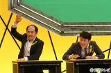 『IPPONスカウト』の模様(左から)斎藤司、児嶋一哉