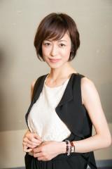 母性を持て余ます女優・及川奈央
