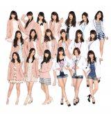 7月15日にラストシングル「Cheering You!!!」を発売するアイドリング!!!
