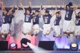 『第2回AKB48大運動会』はチーム8が優勝 (C)AKS