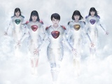 LAで行われる『Anime Expo 2015』にメインアクトとして出演するももいろクローバーZ