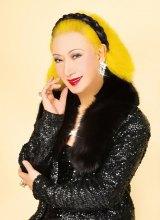 急性喉頭炎のため主演舞台『黒蜥蜴』の延期が発表された美輪明宏