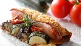 「ラ ブティック ドゥ ジョエル・ ロブション」と「ル パン ドゥ ジョエル・ロブション」では、夏をテーマに開発したパンと菓子を限定発売