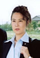 名取裕子が主演する『京都地検の女』第1シーズン(2003年)より(C)テレビ朝日