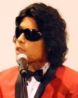 ミュージカル『ジャージ・ボーイズ』初来日公演記念イベントに出席したゴスペラーズ・村上てつや(C)ORICON NewS inc.