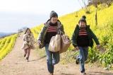 NHK・BSプレミアムのドラマ『ボクの妻と結婚してください。』第4話(5月31日放送)に登場(C)NHK