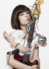 自身の公式サイトで活動再開を発表した後藤まりこ