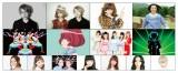 新聞別刷一部をまるごと使った紙面音楽フェス『NEWSPAPER FES!!(ニュースペーパーフェス!!)』には、アソビシステム所属の8組のアーティスト、8名のモデルが参加している