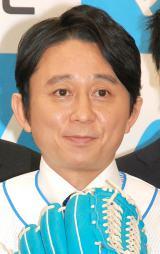 『太田プロ総選挙』速報5位につけた有吉弘行 (C)ORICON NewS inc.