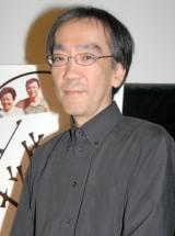 介護している母親について語った新垣隆氏 (C)ORICON NewS inc.