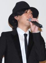 映画初主演を務めたRADWIMPSの野田洋次郎 (C)ORICON NewS inc.