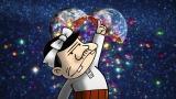 FROGMAN監督のフラッシュアニメとは一味違う映画『天才バカヴォン〜蘇るフランダースの犬〜』(5月23日公開)の壮大なオープニング(C)天才バカヴォン製作委員会豪華