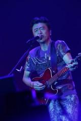 10年ぶりの東京ドーム3days初日公演を行ったサザンオールスターズ(撮影:三吉ツカサ)