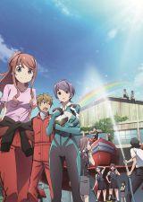 オリジナルテレビアニメ『Classroom☆Crisis』7月3日スタート(C)2015 CC PROJECT