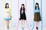 オープニングテーマ曲は麻倉もも・雨宮天・夏川椎菜の女性声優3人によるユニット・TrySailの新曲「コバルト」(8月19日発売)