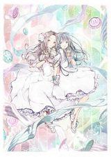 7月3日スタートのアニメ『Classroom☆Crisis』エンディングテーマ曲はClariSの新曲「アネモネ」