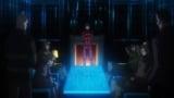 『攻殻機動隊ARISE ALTERNATIVE ARCHITECTURE』第9話場面カット(C)士郎正宗・Production I.G/講談社・「攻殻機動隊ARISE」製作委員会