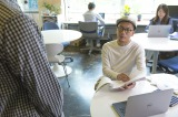 RIP SLYMEのSUが『夫婦フーフー日記』で映画初出演 (C)2015川崎フーフ・小学館/「夫婦フーフー日記」製作委員会