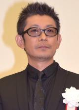 映画『あん』プレミアム試写会に出席した永瀬正敏(C)ORICON NewS inc.