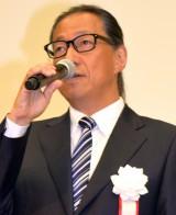 映画『あん』プレミアム試写会に出席したドリアン助川(C)ORICON NewS inc.