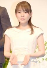 「岩谷時子 Foundation for Youth」に選ばれた鐵百合奈 (C)ORICON NewS inc.