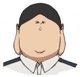 ジョー(根津譲二) CV:浪川大輔 (C)平本アキラ・講談社/八光学園裏生徒会
