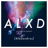 主題歌「ワタリドリ」が収録されたアルバム『ALXD』は6月17日発売
