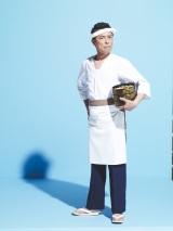日本テレビ系連続ドラマ『ど根性ガエル』(毎週土曜 後9:00)に出演する光石研(C)日本テレビ