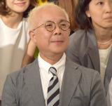 映画『騒音』の公開記念パーティーに出席した小堺一機 (C)ORICON NewS inc.