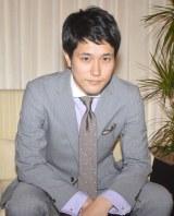 2012年の大河ドラマ『平清盛』から3年、「なにを表現したいかと向き合えるようになった」と話す松山ケンイチ (C)ORICON NewS inc.