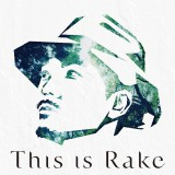 Rqke初のベストアルバム『This is Rake〜BEST Collection〜』通常盤(8月5日発売)